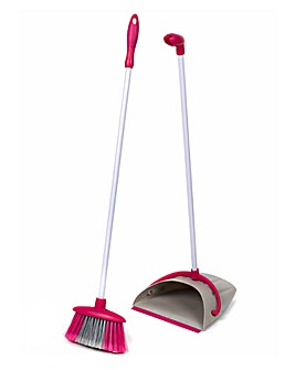 Kleeneze Dustpan & Broom Set