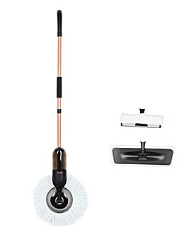 Tower Round Head Spray Mop