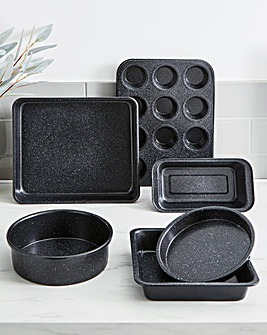 Durastone 6 Piece Baking Set