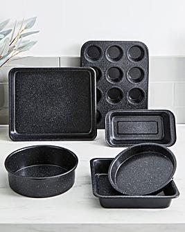 Durastone 6 Piece Baking Set