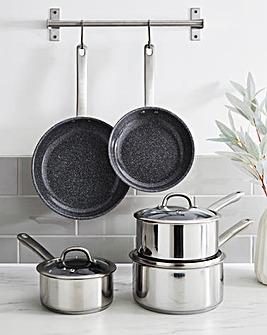 Durastone 5 Piece Pan Set