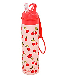 Cath Kidston Cherries Foldable Water Bottle