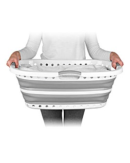 Beldray Collapsible Laundry Basket