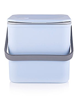 Food Waste Caddy Blue
