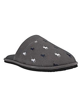 Polo Ralph Lauren Kollin Jersey slippers