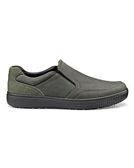 Hotter Ace Mens Slip On Shoe