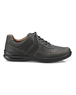 Hotter Ashford Mens Lace Up Shoe