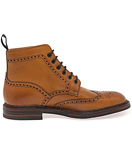 Loake Burford Dainite Mens Lace Up Boots
