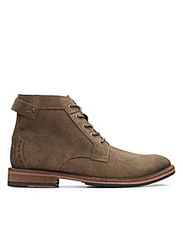 Clarks Clarkdale Bud Standard Fitting