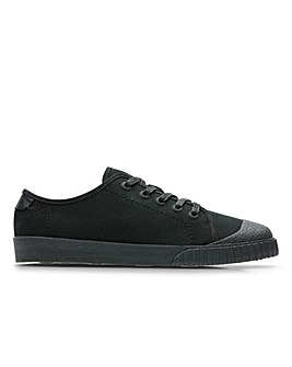 Clarks Cyrus Lace Standard Fitting