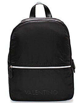 Valentino Bags Reality Nylon Backpack