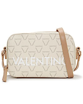Valentino Bags Liuto Logo Camera Bag