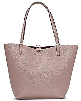 Guess Alby Toggle II Tote Bag