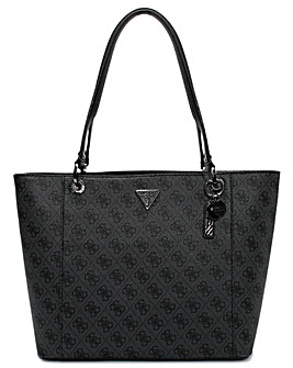 Guess Noelle Elite II Repeat Logo Tote