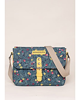 Brakeburn Summer Berry Roo Pouch