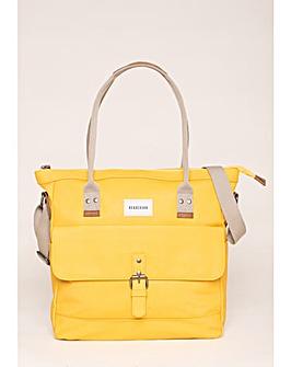 Brakeburn Yellow Shopper
