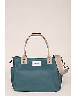 Brakeburn Sage Day Bag