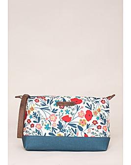 Brakeburn Botanical Large Wash Bag