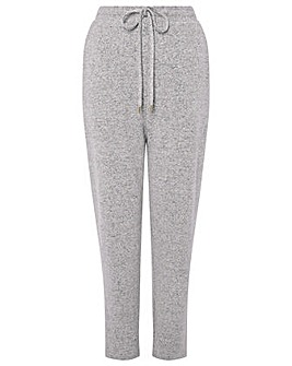 Monsoon Jules Stretch Grey Trousers