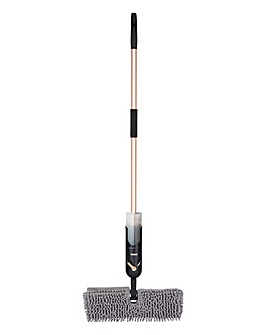 Tower Dual Container Spray Mop
