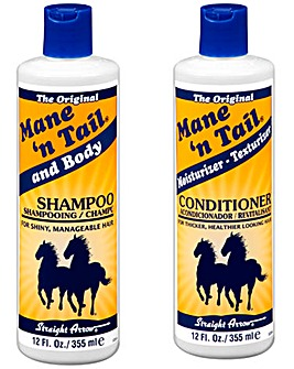 Mane n Tail Original Shampoo & Conditioner Set