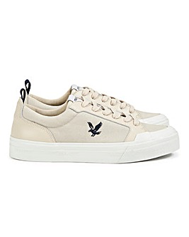 Lyle & Scott 1874 Pump
