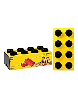 LEGO Stackable Storage 8 Brick Box
