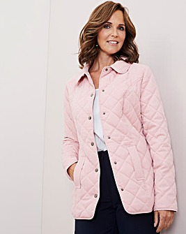 Julipa Microfibre Padded Jacket