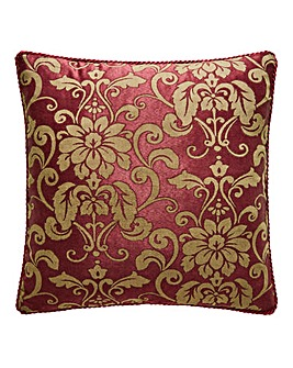Como Jacquard Cushion