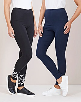 Julipa 2 Pack Leggings