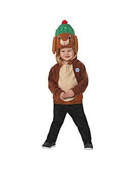 Peter Rabbit Benjamin Bunny Costume