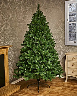 Oregon Indoor & Outdoor Pre-Lit Tree