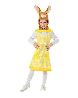 Peter Rabbit Cottontail Costume
