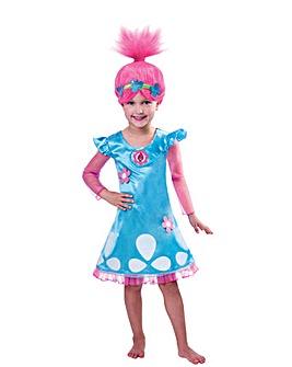 Trolls Poppy Costume