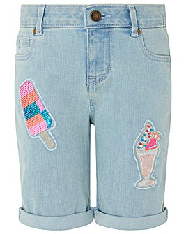 Monsoon Lolly Long Leg Short