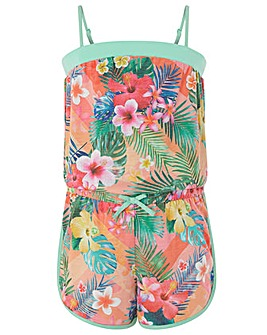 Monsoon Sonya Playsuit