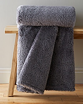 Supersoft Cuddle Fleece Throw