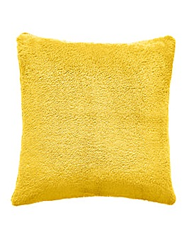 Supersoft Cuddle Fleece Filled Cushion