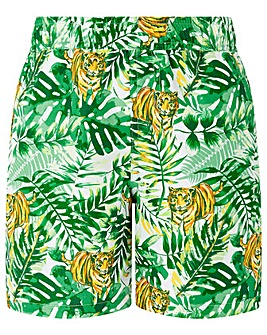 Monsoon Travis Short