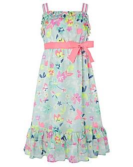 Monsoon Lively Maxi Dress