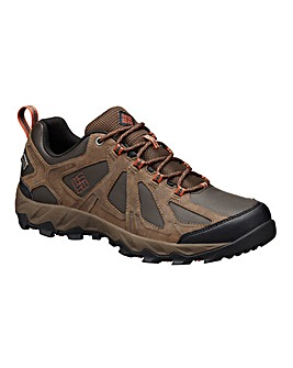 Columbia Peakfreak Waterproof Trainers