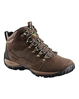Columbia Peakfreak Venture Suede Boots
