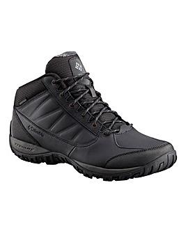 Columbia Ruckel Ridge Chukka Boots