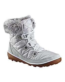 Columbia Heavenly Shorty Snowboots
