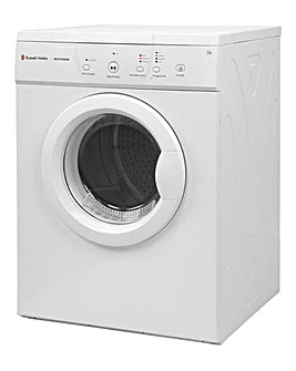 Russell Hobbs 7kg Vented Tumble Dryer