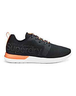 Superdry Hyper Core Running Trainers