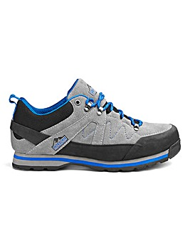 Snowdonia Mens Walking Shoe Standard Fit