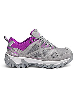 Snowdonia Ladies Trainers EEE Fit