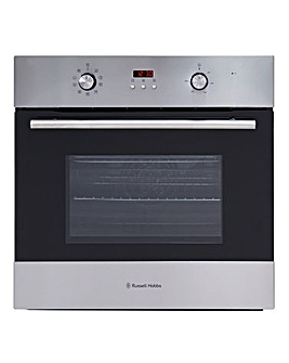 Russell Hobbs Built In Electric Cooker - Stainless Steel