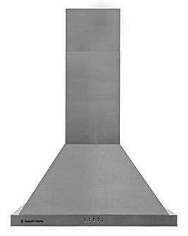 Russell Hobbs 60cm Cooker - Steel